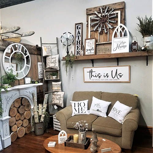 Home Decor and more