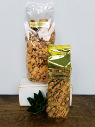 Party Mix Peanut Butter  from Pennycrest Floral in Archbold, OH