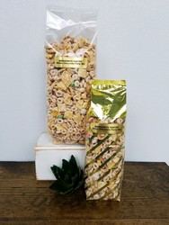 white Chocolate Party Mix from Pennycrest Floral in Archbold, OH