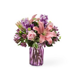The FTD Full of Joy Bouquet from Pennycrest Floral in Archbold, OH