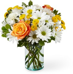 The FTD Sweet Moments Bouquet from Pennycrest Floral in Archbold, OH