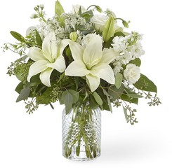 The FTD Alluring Elegance Bouquet from Pennycrest Floral in Archbold, OH